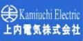 """上内電気株式会社""""""""/"""