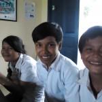 カンボジア 150
