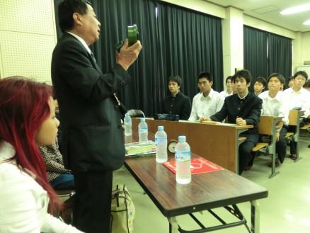 10月30日福岡高校